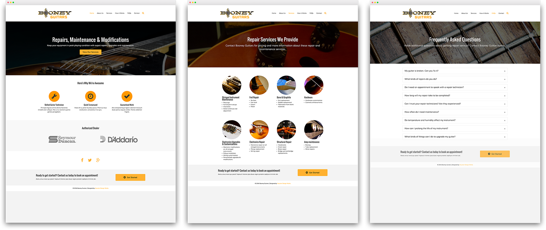 Booney.multipages.mockup